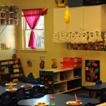 DAYCARE FACILITY ODOR REMOVAL